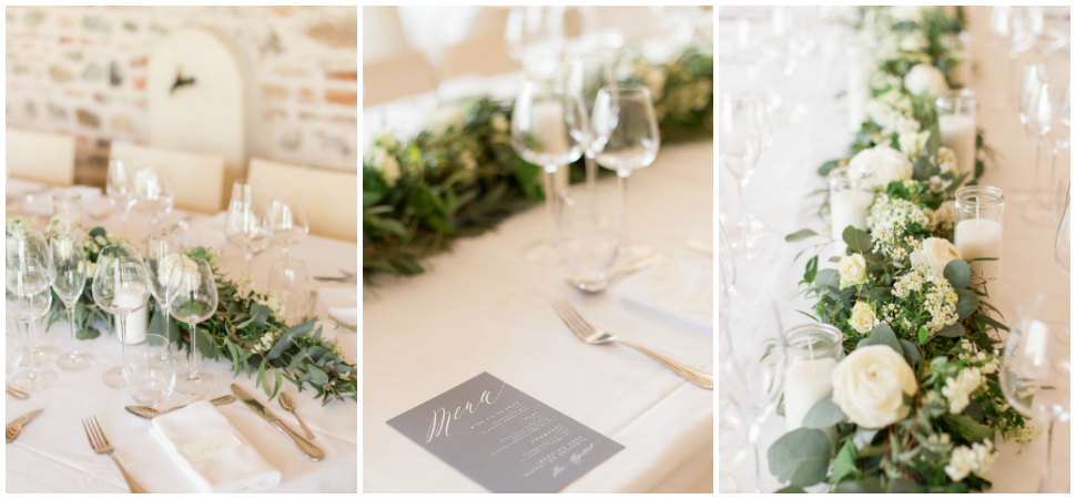 décoration de mariage par fleurs de fée à lyon