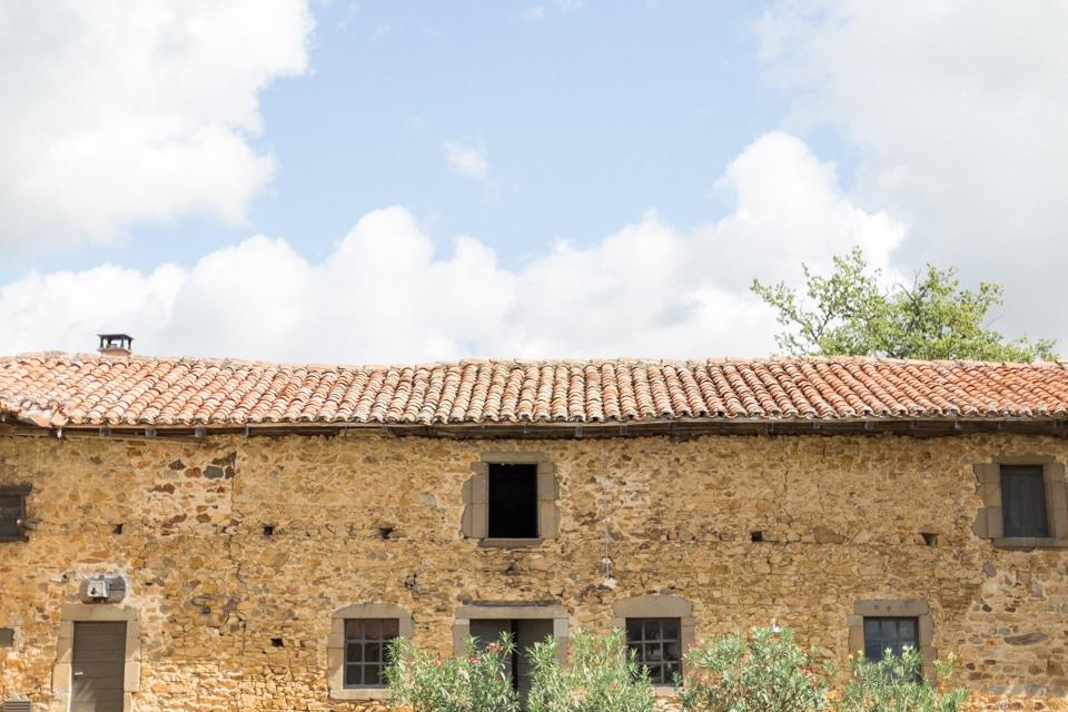 se marier au Château de Saint Marcel de Félines