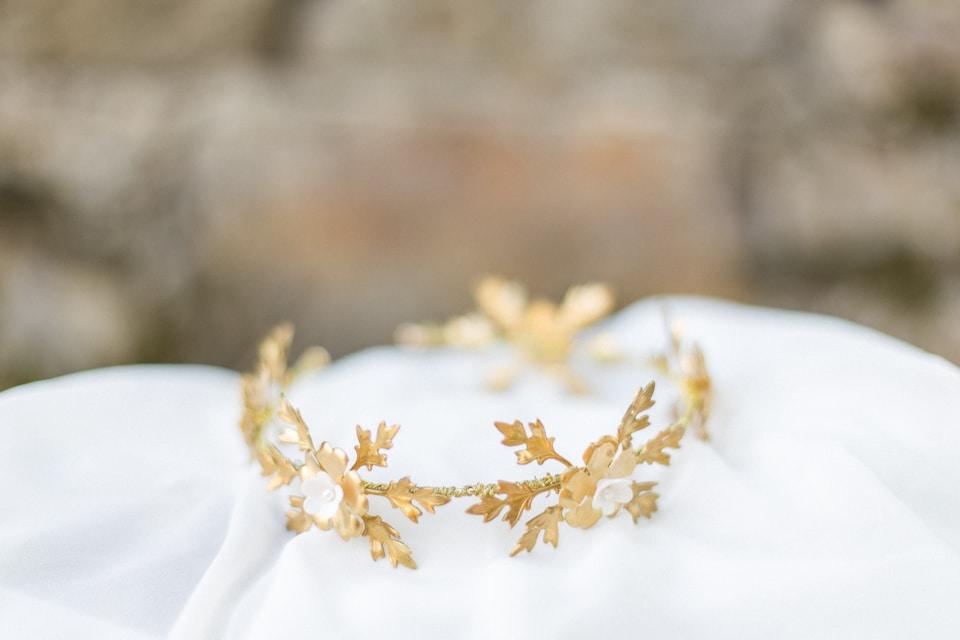 photo d'accessoires de mariage lyon