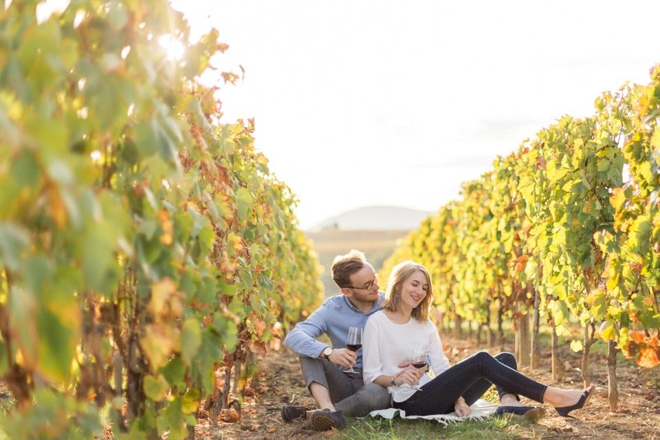 séance engagement à lyon sur le thème du vin