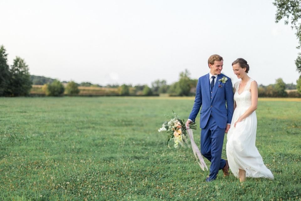 séance photo de couple en bourgogne