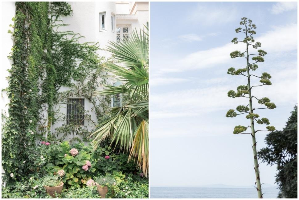 villa mauresque saint raphael