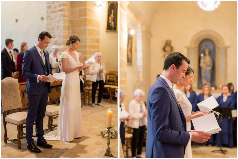 photographie de mariage à santenay en bourgogne