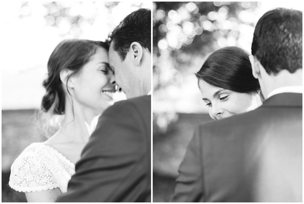 photos de mariage en noir et blanc au chateau de santenay bourgogne