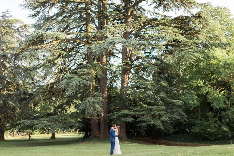 reportage mariage au chateau des ravatys a st lager