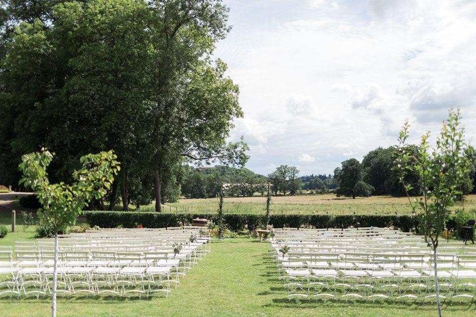 lieu de réception mariage chateau du bourg perreux