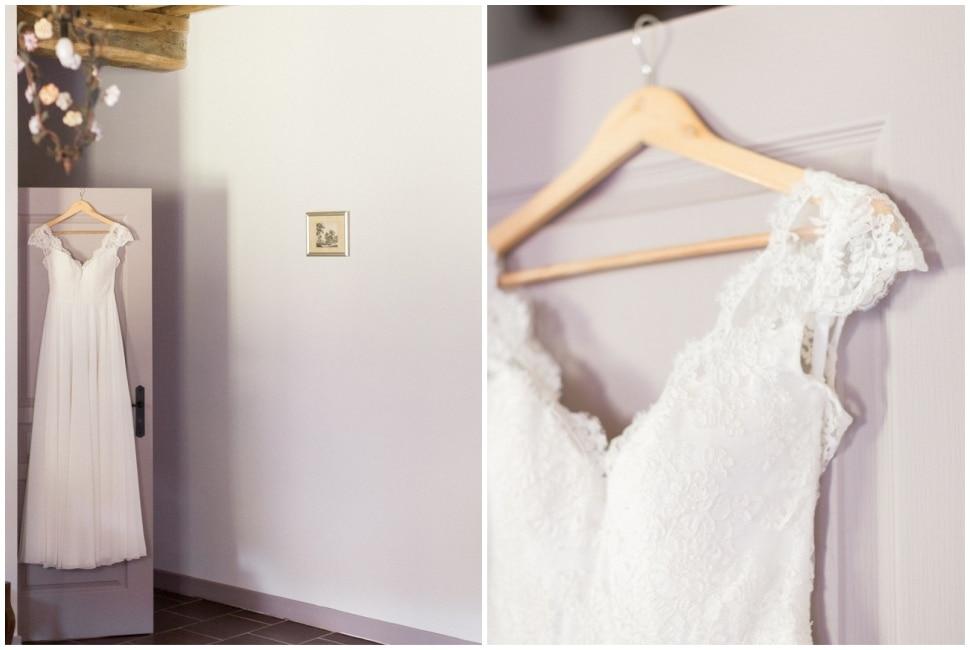 robe de mariée kaa couture