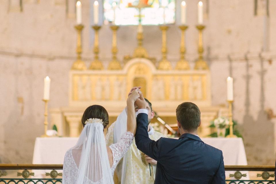 mariage religieux isère