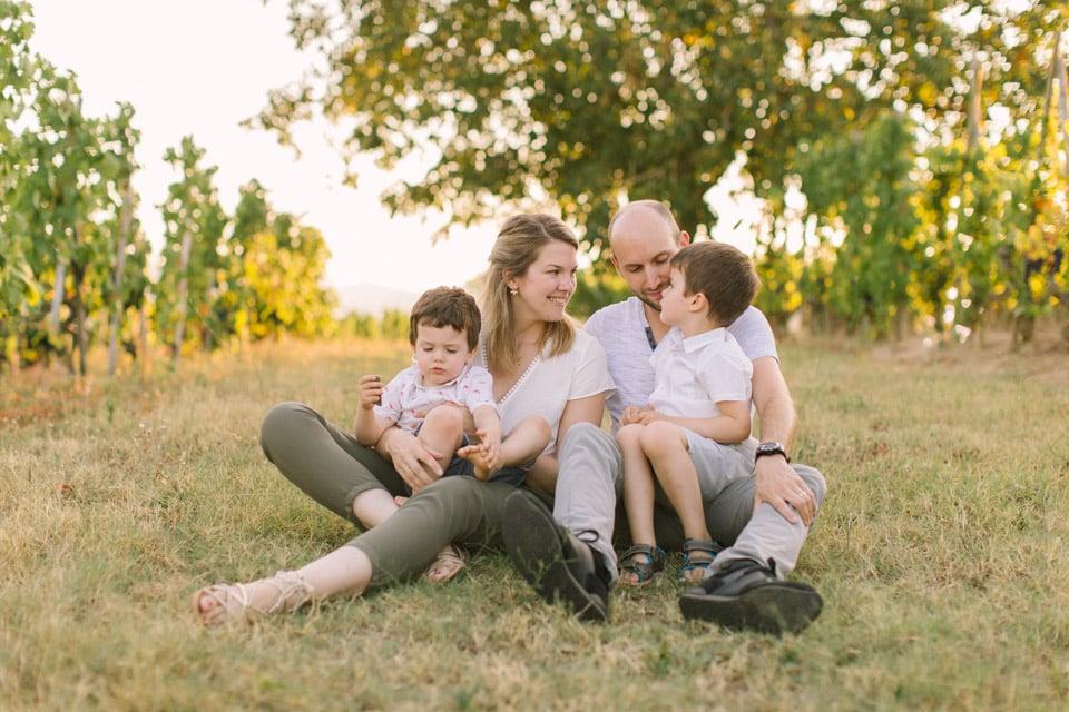 seance photo en famille lyon