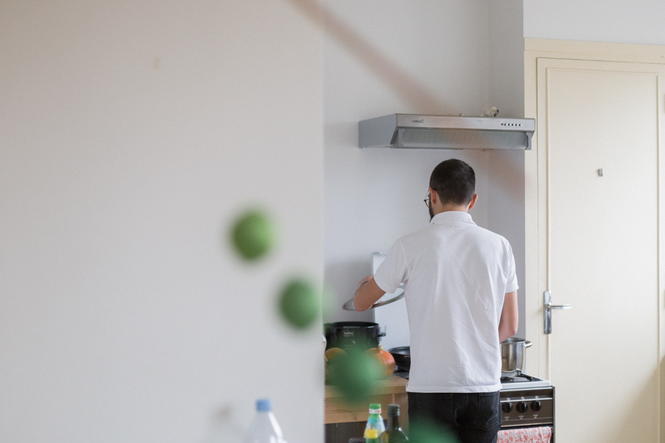 reportage photo famille lifestyle à domicile a lyon