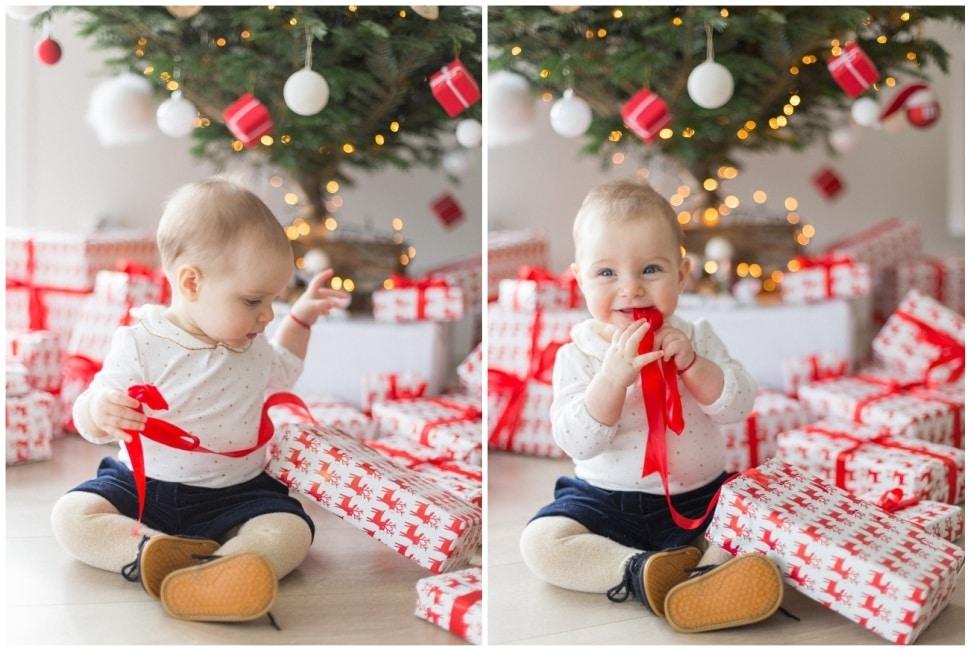 séance photo bébé à lyon à domicile
