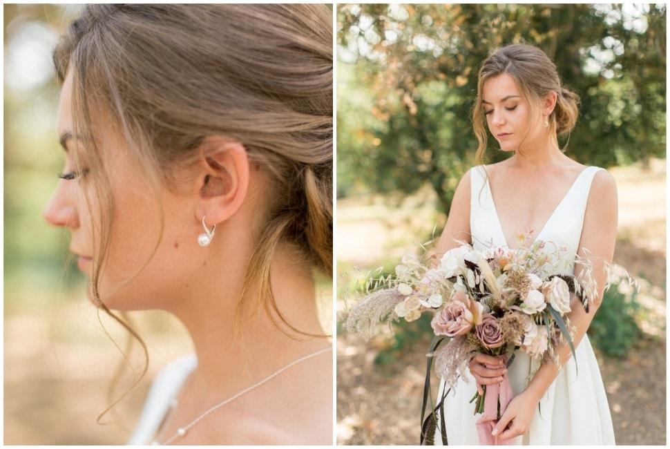 shooting photo de créateur de bijoux de mariage à lyon