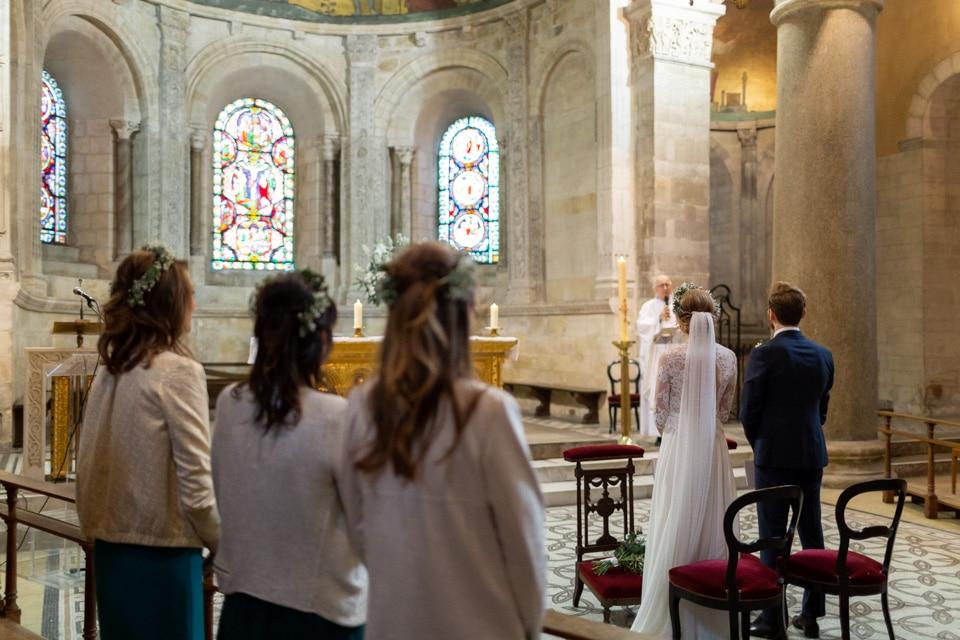 mariage religieux à lyon 2