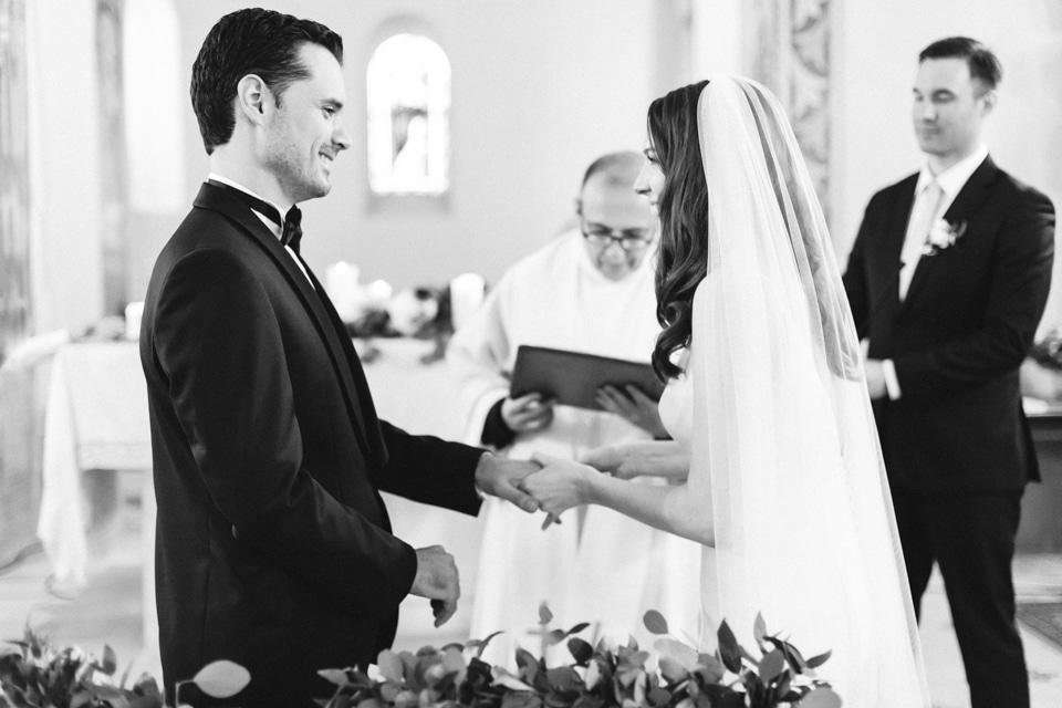 wedding ceremony in beaujolais france