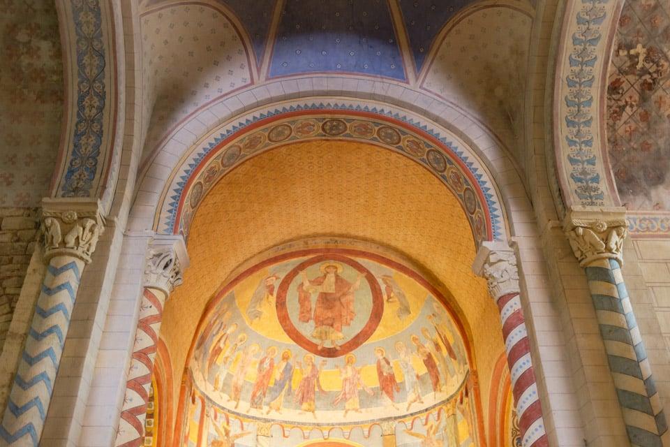 bourgogne prieuré d'anzy le duc