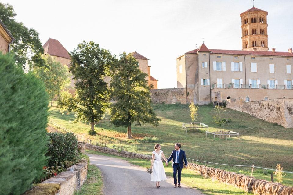 mariage anzy le duc bourgogne photo de couple