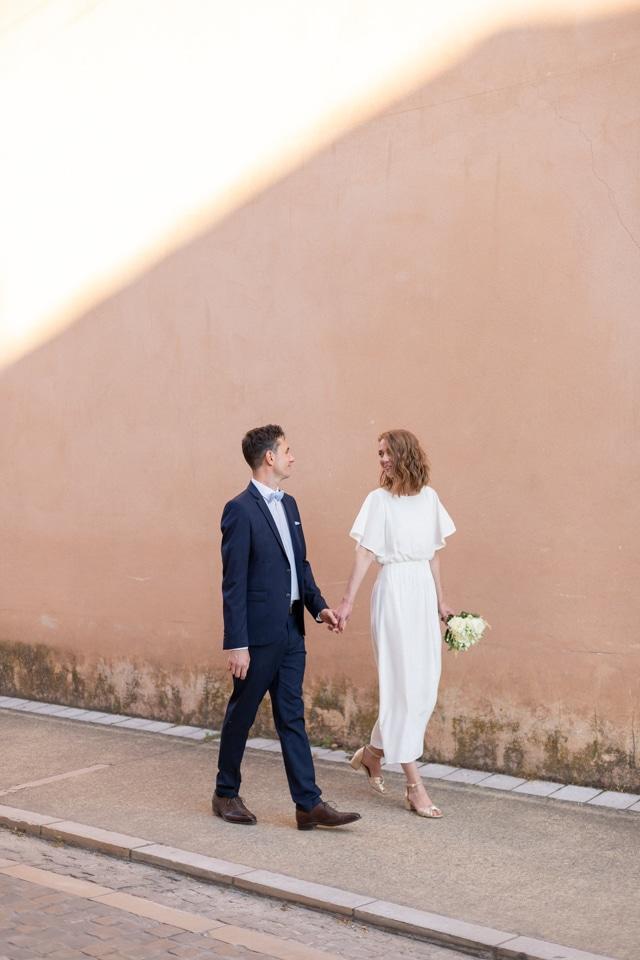 Marianne & Jérôme